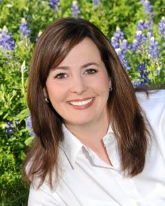 Christi Cardwell, dental hygienist in Rockwall