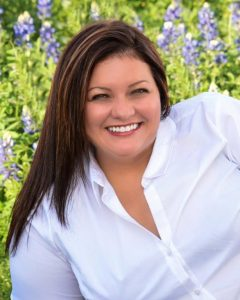 Jennifer Price, dental hygienist in Rockwall