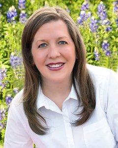 Kelly Miller, dental hygienist in Rockwall