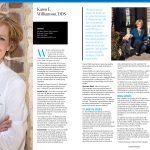 Dr. Karen Williamson ROCK TD Spotlight 18-3
