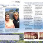 Karen Williamson DDS ROCK Spotlight 18-4