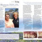Karen Williamson DDS ROCK Spotlight 18-4