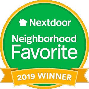 Rockwall TX Dentist Dr. Karen E. Williamson, DDS, PA is a winner of the 2019 Nextdoor Neighborhood Favorite Award