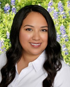 Crystallynn Garza, Dental Assistant in Rockwall
