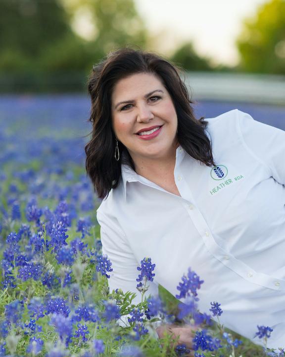 Heather Garza, Dental Assistant in Rockwall