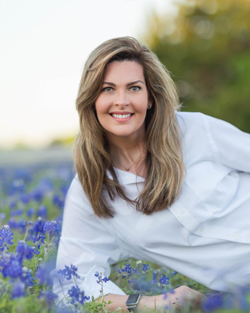 Katrina Starr, Patient Administrator in Rockwall